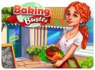 Game details Baking Bustle