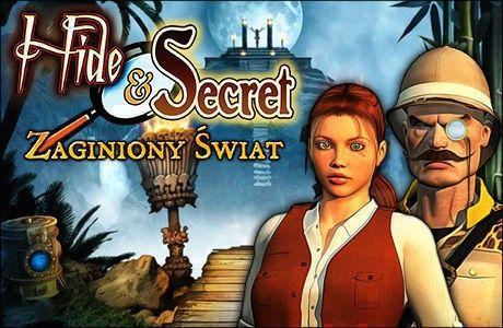 Hide and Secret: Zaginiony Świat
