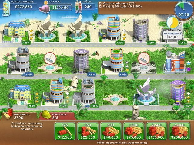 Hotelowe imperium