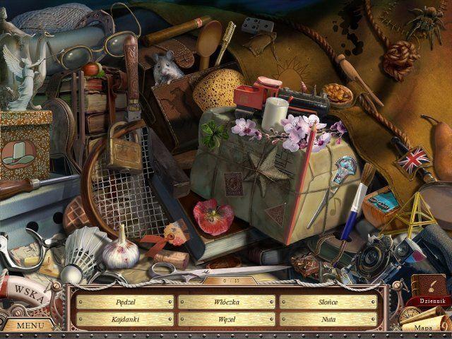 Inspektor Magnusson: Morderstwo na Tytaniku