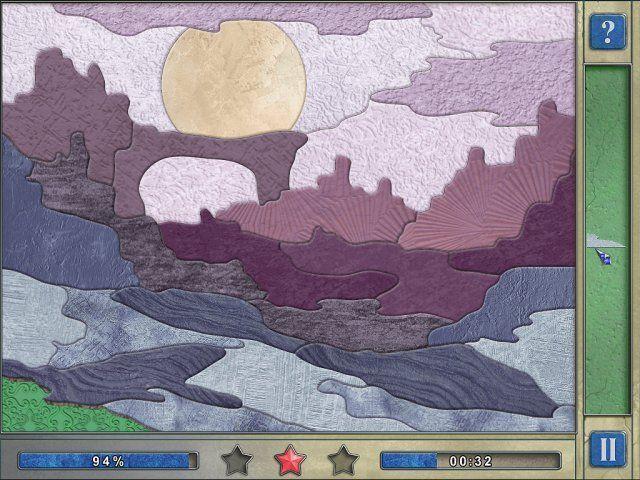 Mozaika: Gra Bogów