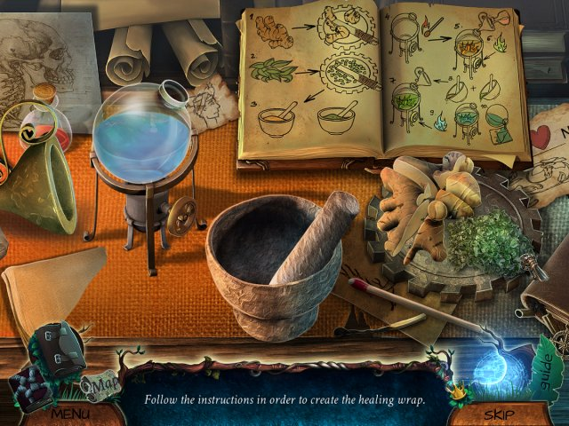 Królewskie Opowieści 4: Świetę Przymierze. Edycja kolekcjonerska