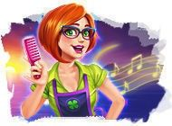 Game details Sally's Salon - Beauty Secrets. Collector's Edition