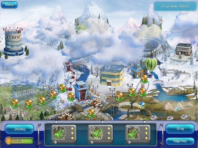 Zimowe Imperium