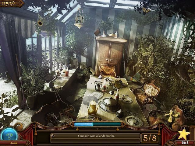 Millionaire Manor: The Hidden Object Show 2014 pc game Img-4